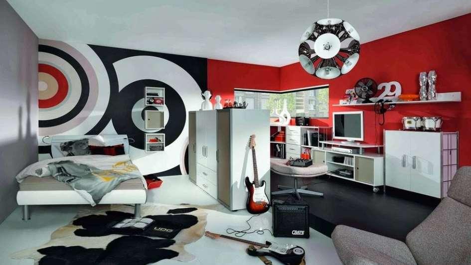 Cre tu propia habitaci n musical for Crea tu cuarto