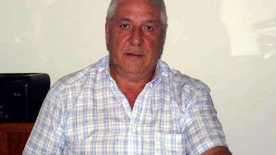 """Raúl Fragapane: """"El negocio frutícola en Mendoza está en una crisis prácticamente terminal"""""""