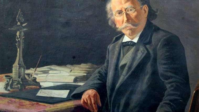 A cien años de la muerte de Almafuerte: retrato de un poeta 'metal pesado'