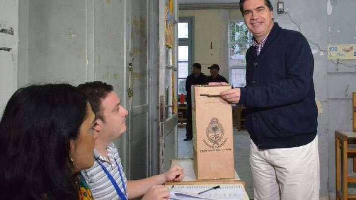 Chaco: PJ 46%, contra 34% de Cambiemos