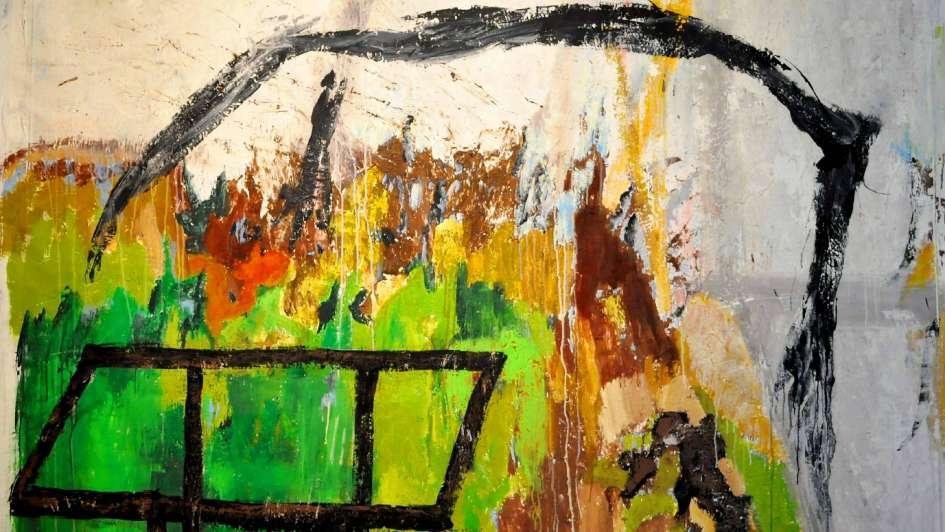 Cinco artistas con mirada propia