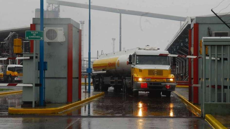 Camioneros acató la conciliación y reanuda el servicio de carga de ...