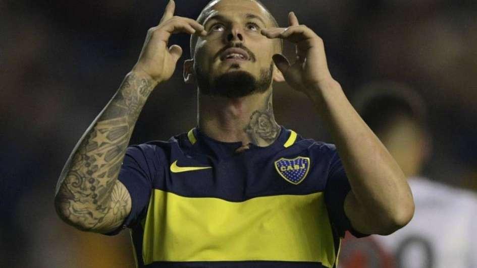 Boca: Barros Schelotto ya tiene el equipo para debutar en la Copa Argentina