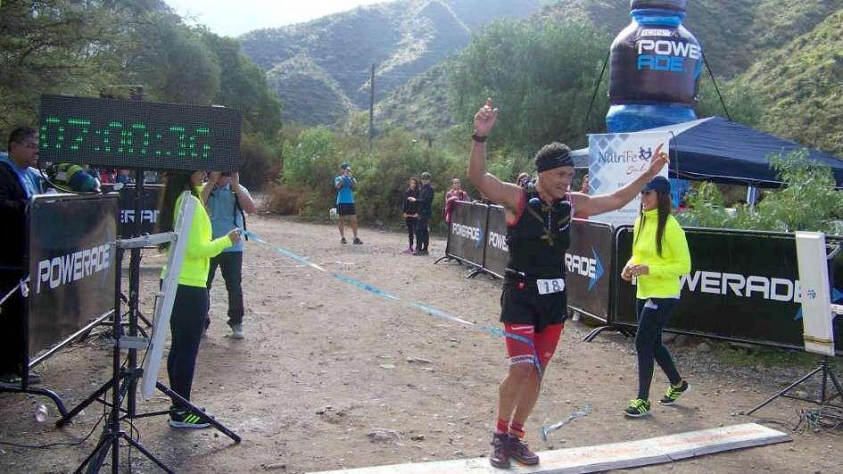 Atletismo: Tello el conquistador del Arco