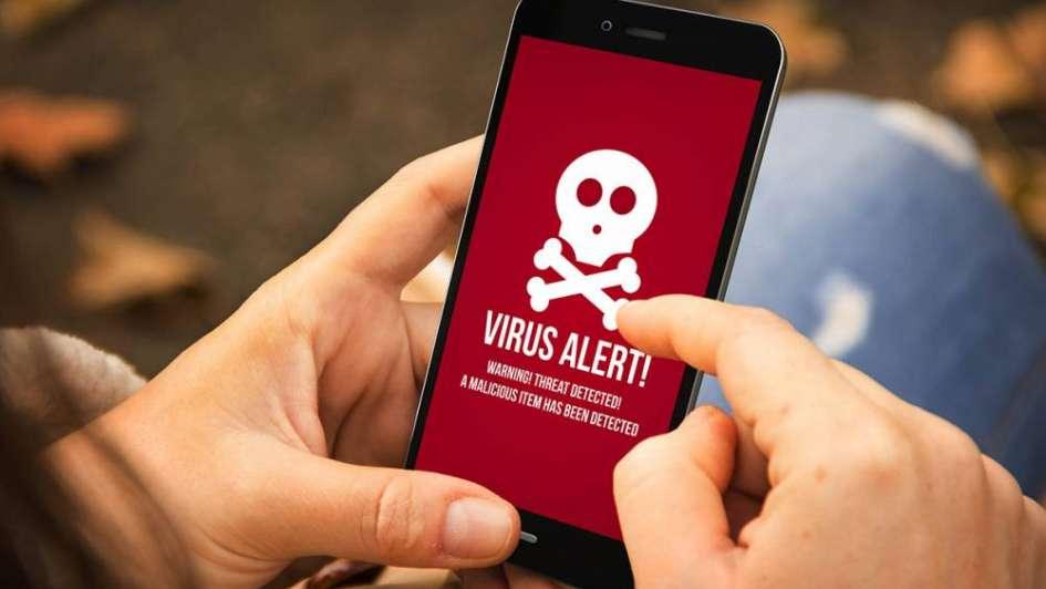 Teléfonos en riesgo: la circulación de virus en móviles se triplicó en 2016