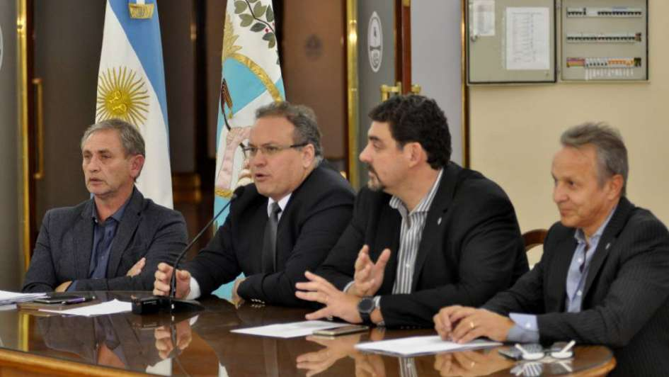 Mendoza licitará el nuevo complejo penitenciario en Cacheuta