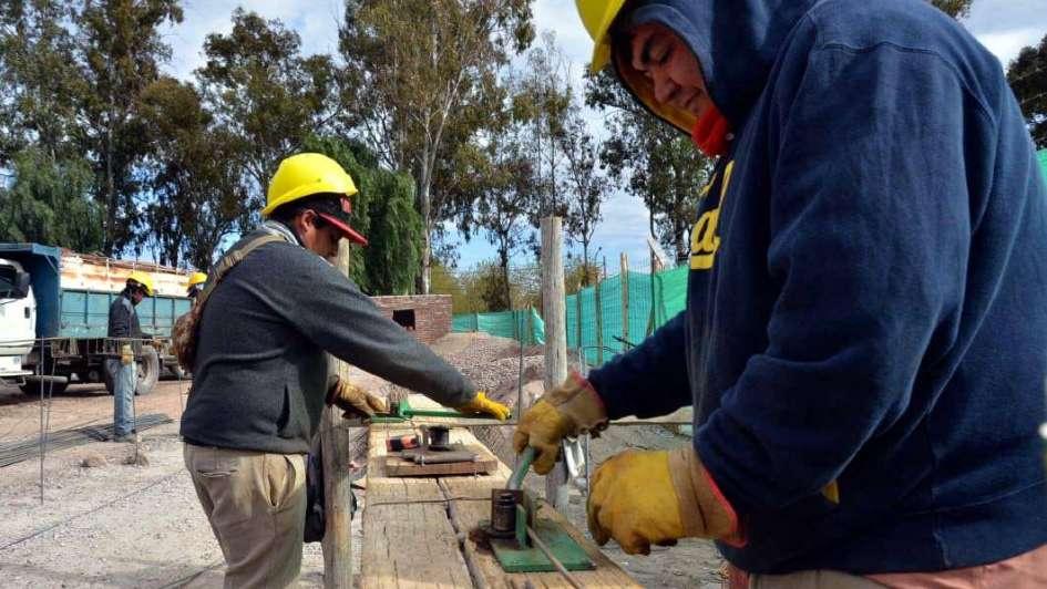 San Martín: edificios para  dos escuelas que funcionan en casas alquiladas