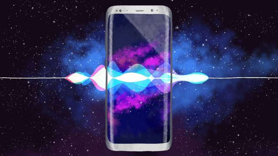 Todas las voces: Samsung lanza