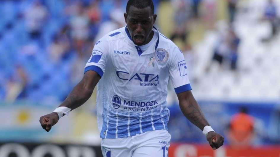 Una baja sensible en el Tomba: Jaime Ayoví se va a jugar al fútbol chino