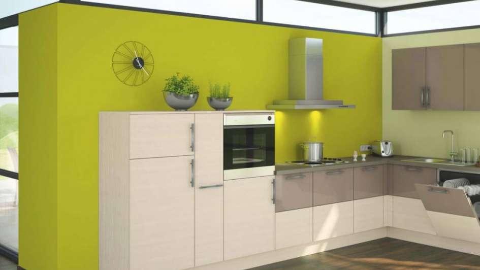Pintar la cocina para eliminar olores for Aplicacion para disenar cocinas