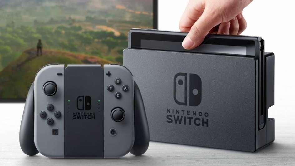 Ese lúdico objeto de deseo: duplican producción de Nintendo Switch por la alta demanda