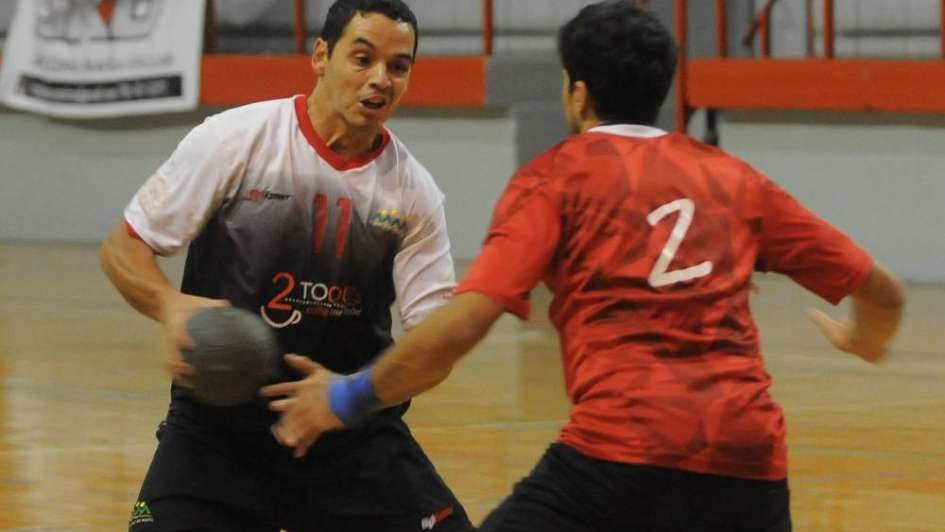 Balonmano: la Muni de Maipú va por la Copa Presidente en Trelew