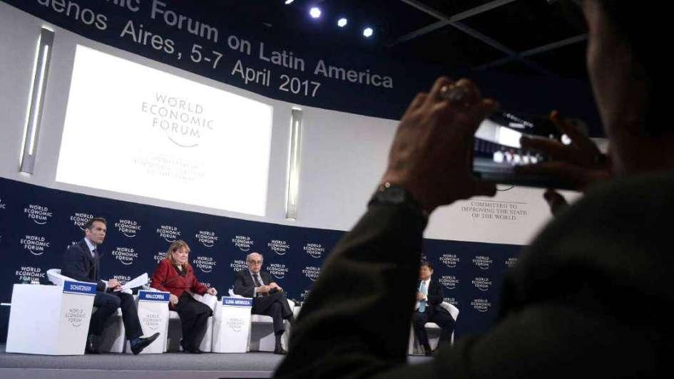 Mendoza podría ser eje de la integración del Mercosur-Pacífico