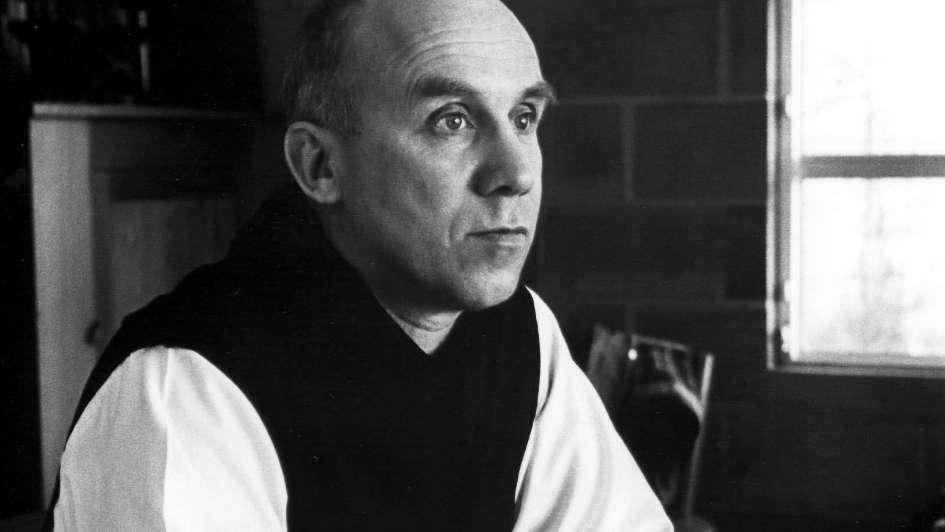 Thomas Merton: de monje de clausura  a pensador de apertura