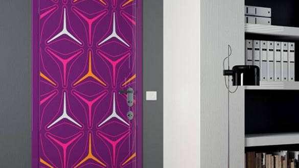 Los dise os m s originales para puertas - Puertas originales ...