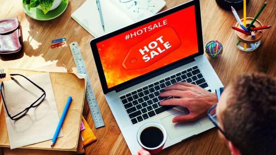 Hot Sale 2016: descuentos de hasta 60% en compras por Internet