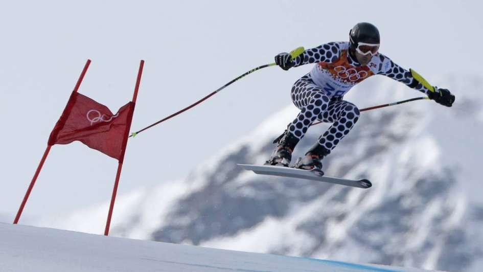 Juegos Olimpicos De Invierno En La Patagonia El Gran Sueno Del