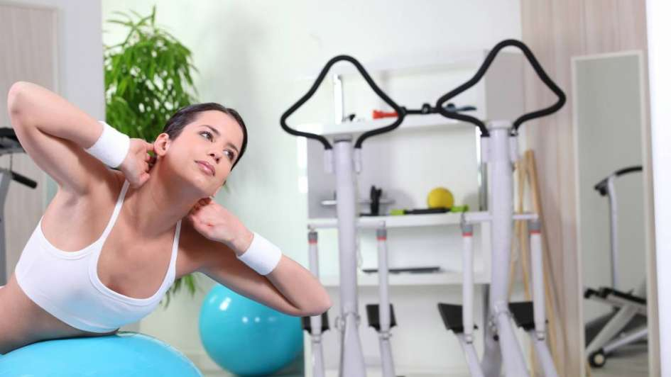 C mo dise ar un gimnasio en tu casa for Como disenar tu casa
