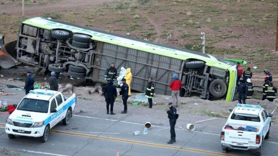 Accidentes de tránsito, ¿cómo parar?