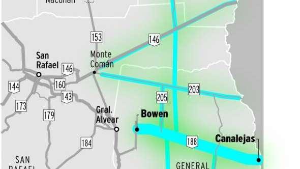 Ocho interesados en el acueducto Bowen-Canalejas