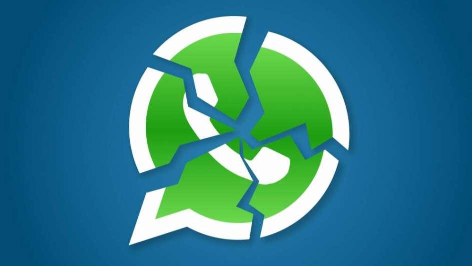 WhatsApp falló en varios países y en Argentina estuvo caído parcialmente