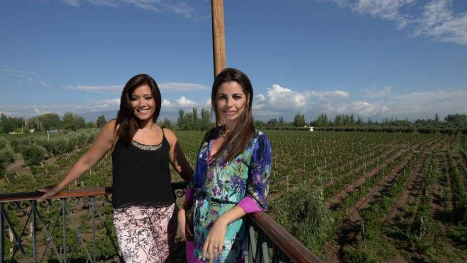 El emotivo recuerdo de Gisela Campos a Nuri Donnantuoni en el día de su cumpleaños
