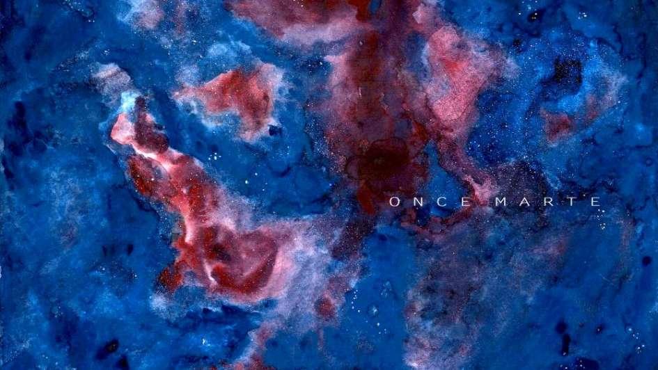 La banda mendocina Once Marte lanzó