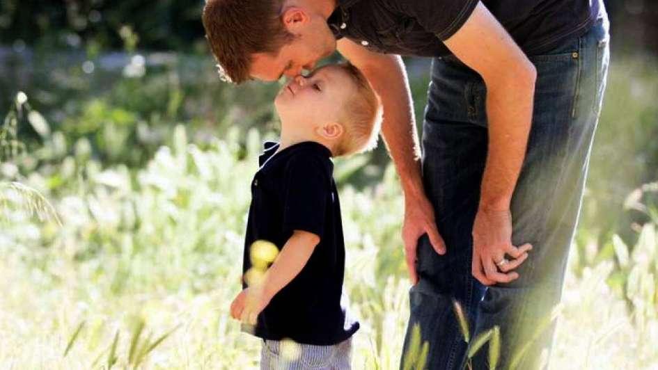 La figura paterna en la crianza de los hijos