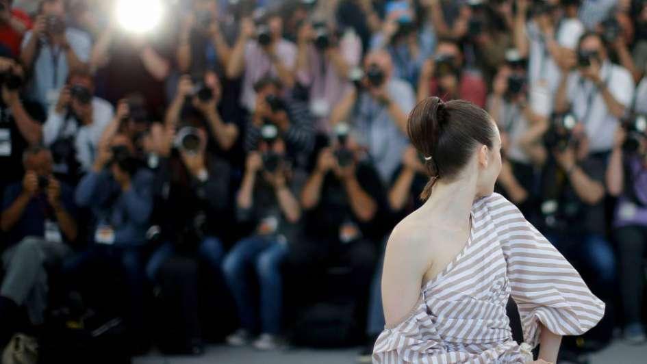 Rabiosos abucheos a Netflix en Cannes