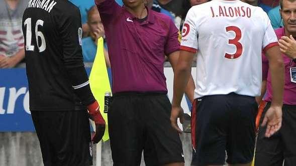 Liga de Francia: cambios forzados de Bielsa en el Lille e inminente derrota