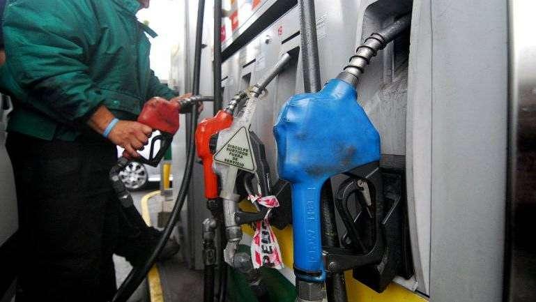 Aumentaron los combustibles por tercera vez en lo que va del año