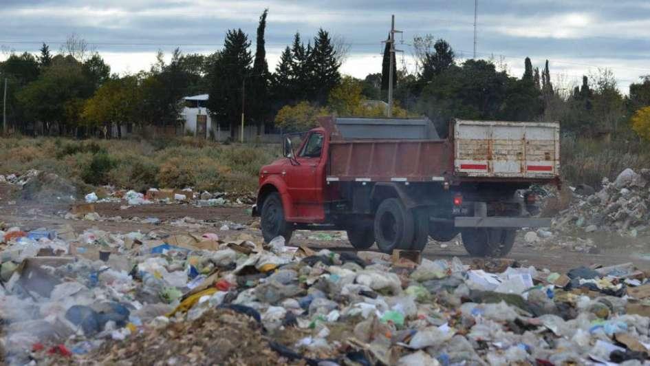Santa Rosa: piden que erradiquen cuatro basurales