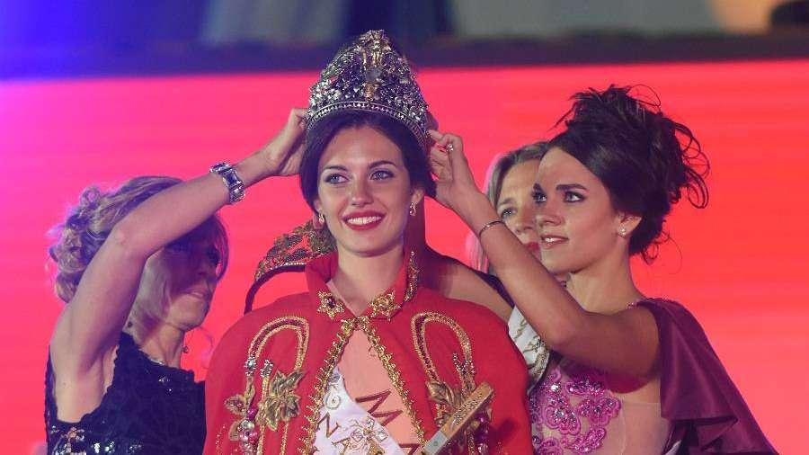 Victoria de Maipú, de Reina de los Estudiantes a soberana vendimial