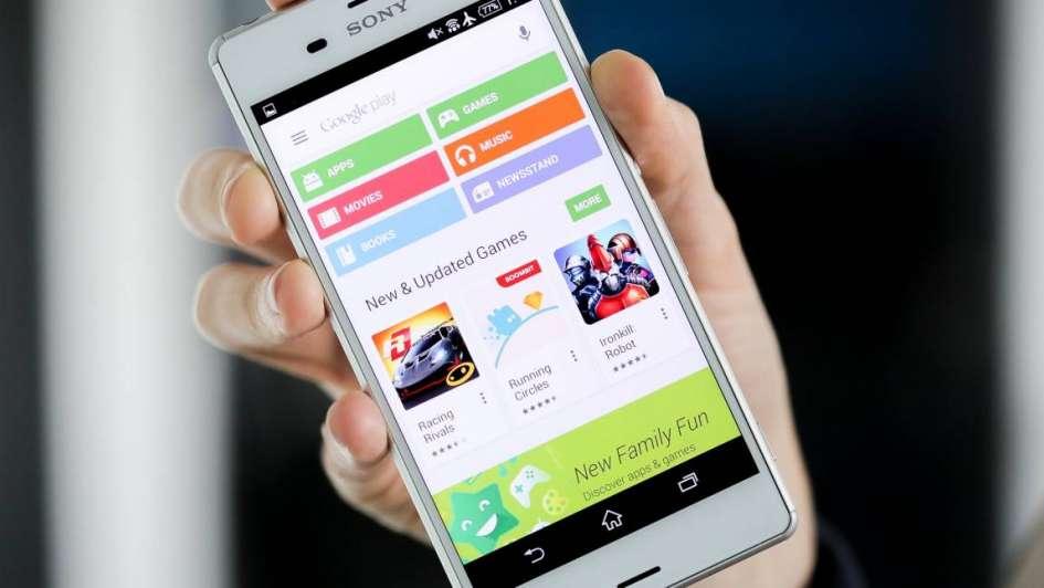 Google hace cada vez más fácil instalar aplicaciones en tu Android