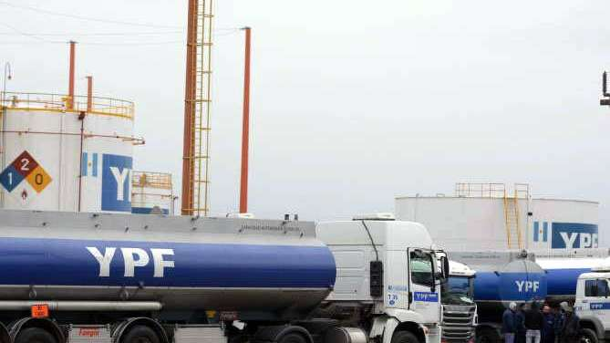 YPF se quedó definitivamente con la petrolera de Cristóbal López