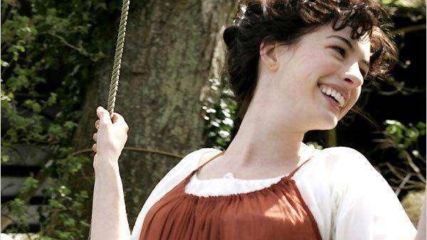 La vida de Jane Austen  vuelve a la pantalla grande