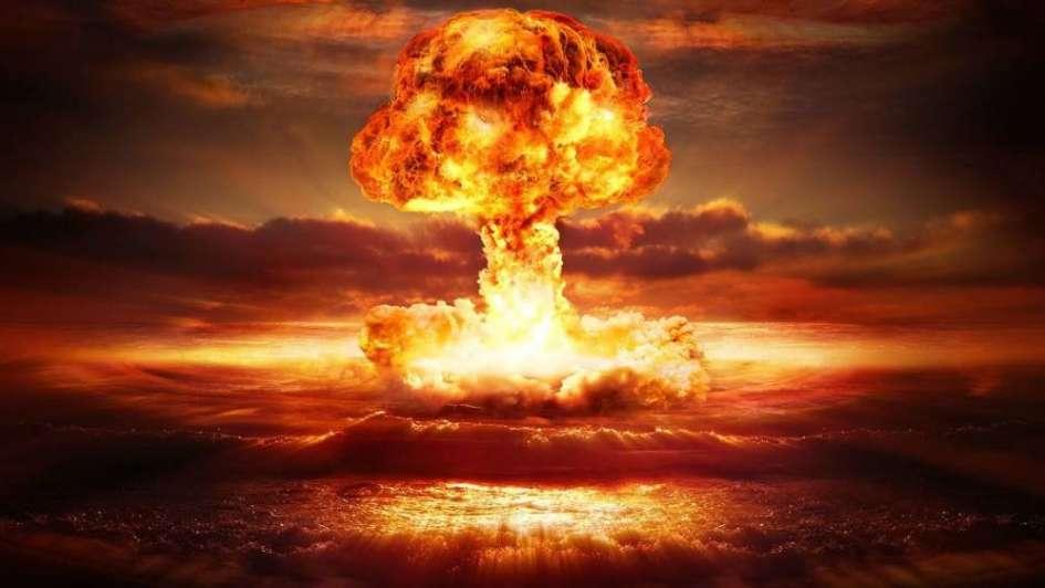 Corea del Norte amenaza con una bomba que es cien veces más potente que la de Hiroshima