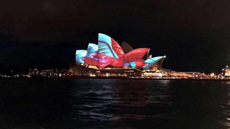María Inés Claverol: Australia en primera persona