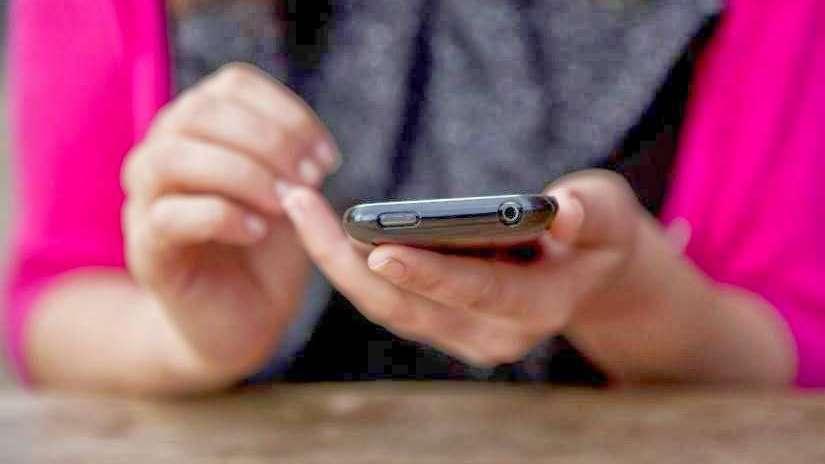 Con el celular inteligente y el código QR se podrá pagar de todo