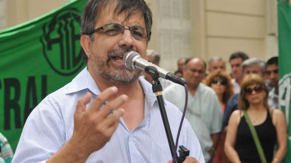 Ordóñez resiste la intervención del gremio judicial