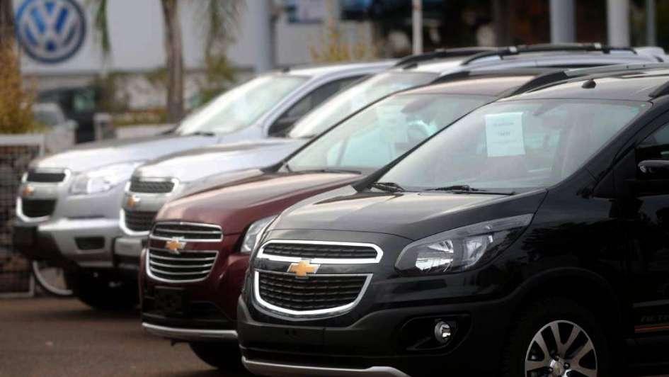 Récord histórico de venta de autos en enero en Mendoza
