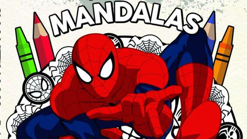 Mis primeros Mandalas para chicos