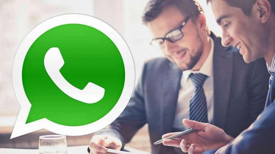 WhatsApp lanza una versión gratuita para empresas... pero tiene trampa