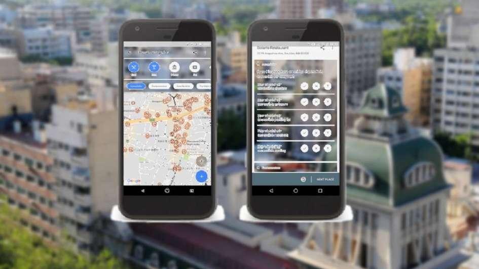 Si conocés bien Mendoza podés transformarte en un guía local de Google