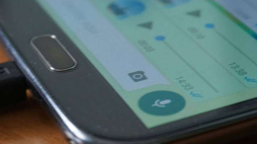 Problema con solución: así podés transformar en texto los audios de WhatsApp