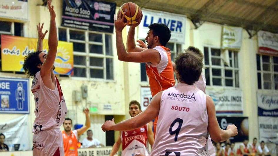 Restan detalles para la confirmación del Centro Deportivo Rivadavia