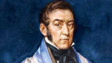 "Felipe Pigna: ""San Martín amaba Mendoza"""