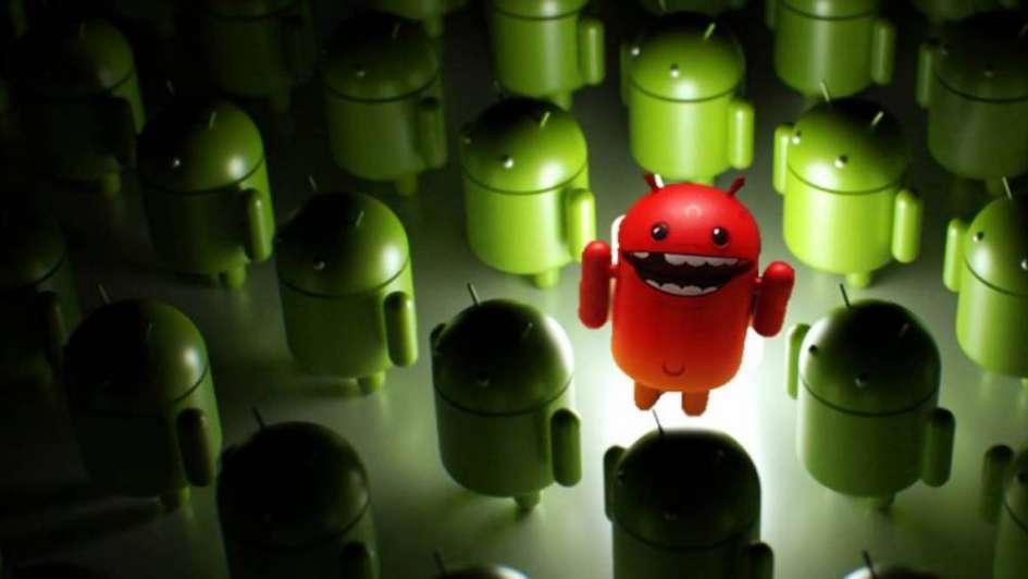 Un falso juego en Android permite que puedan manejar tu teléfono en forma remota