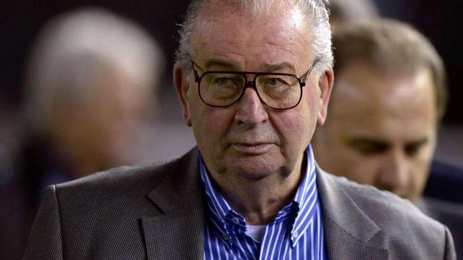 FIFA Gate: confiesan sobornos a Grondona