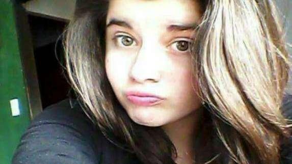 Buscan desde el viernes a Gisella, una chica de 16 años desaparecida en Tandil
